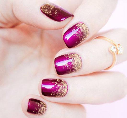 Nail Art Designs For Short Nails you will love 2
