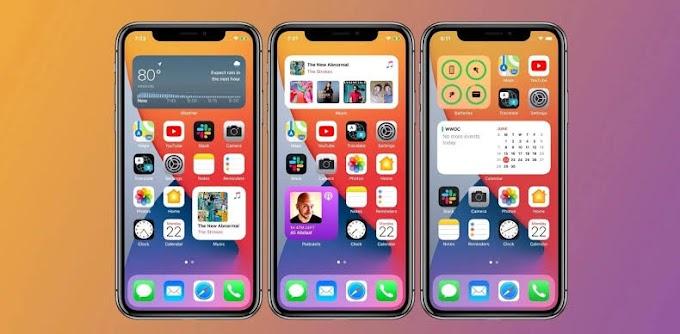 iOS 14 Uygulama simgesi değiştirme nasıl yapılır?