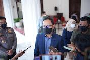 Resto Hingga Tempat Ibadah di Kota Bogor Dibuka, Ini Aturan PPKM Level 4 Terbaru