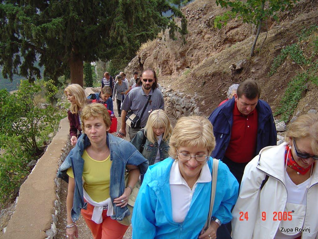 Stopama sv. Pavla po Grčkoj 2005 - DSC05363.JPG