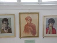 17 Portrék is bemutatásra kerültek.JPG