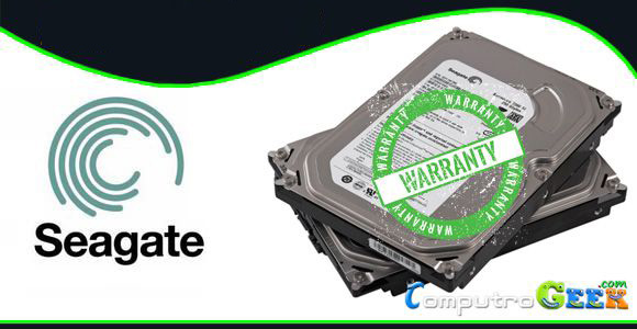 Seagate Hard Disk