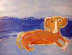 Aboriginal Art by Zoe