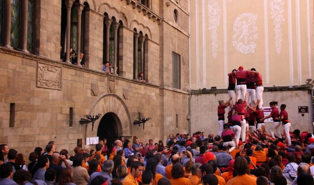 XII Trobada de Colles de lEix, Lleida 19-09-10 - 20100919_136_4d8_CdL_Colles_Eix_Actuacio.jpg