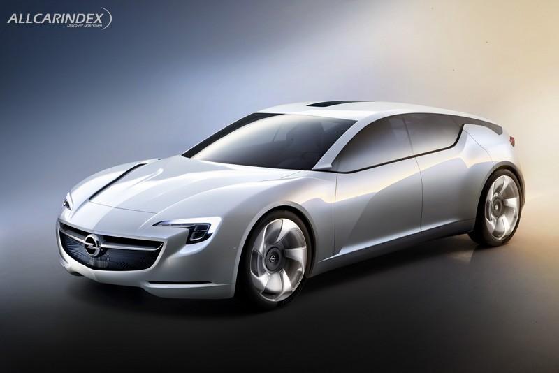 Flextreme GT/E Concept