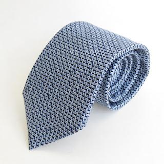 Hermès Nuts Tie
