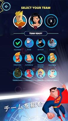 Justice League Actionランのおすすめ画像3