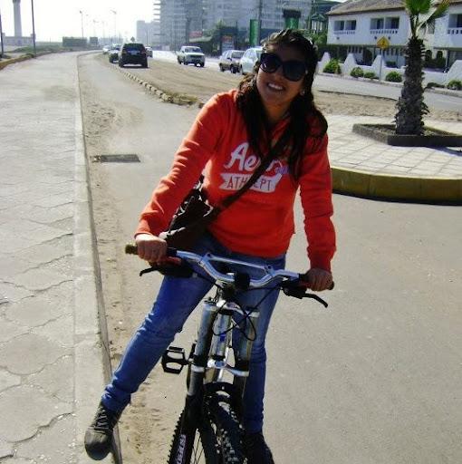 Estefania Guerrero