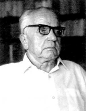 J. Keliuotis (1902-1983)