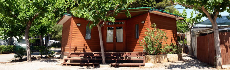 Camping l'Albà