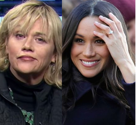 Samantha Markle tells Meghan to 'do right thing' and let her family meet Archie and Lilibet