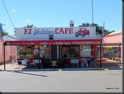 180508 090 F J Holden Cafe Hughenden Near Hughenden