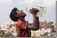 2 miliardi persone con acqua contaminata