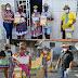 IGUARACY: Assistência Social realiza Arraial Delivery para os 54 Idosos do Serviço de Convivência