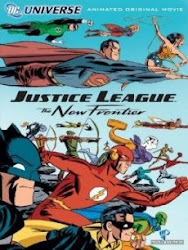 Justice League: The New Frontier - Biên giới môn