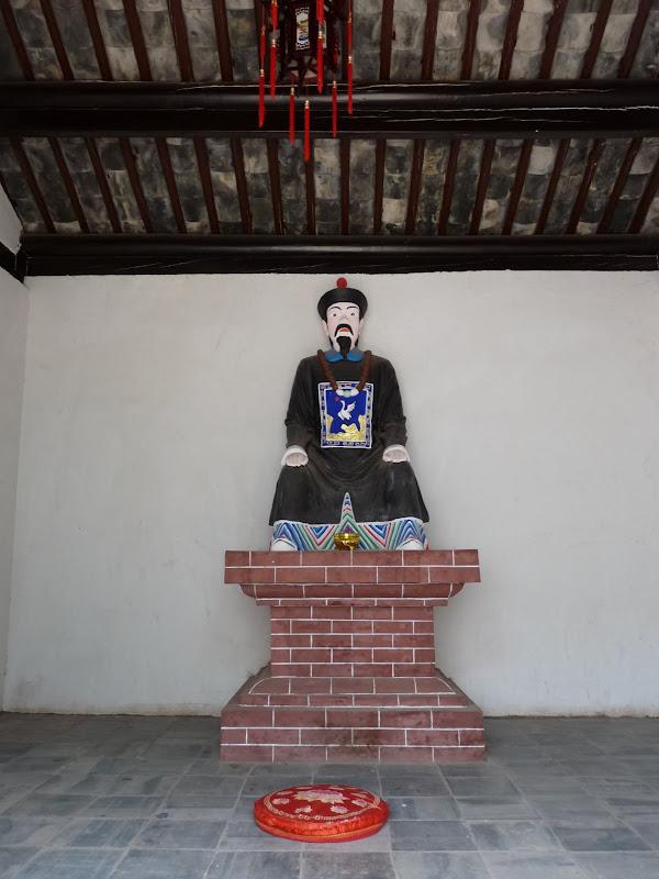 Chine . Yunnan   HEI JING  (ancienne capitale du sel) - P1260564.JPG