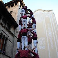 Diada XXIè Aniversari Castellers de Lleida 9-4-2016 - IMG_0140.JPG