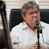 """João Azevêdo garante não ter previsão de fechamento de setores econômicos, mas alerta: """"se houver colapso no sistema, tomarei as medidas para salvar vidas"""""""