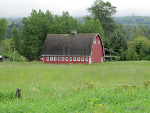 Photo: (Year 2) Day 345 - Farm Building on Puget Island