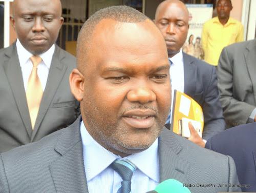 Le Potentiel : « Nangaa-Candidats présidents: le clash ! »
