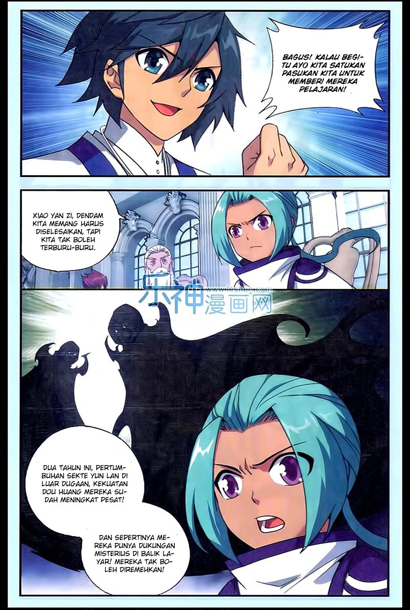 Dilarang COPAS - situs resmi www.mangacanblog.com - Komik battle through heaven 165 - chapter 165 166 Indonesia battle through heaven 165 - chapter 165 Terbaru 16|Baca Manga Komik Indonesia|Mangacan