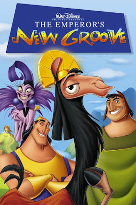 The Emperor's New Groove (2000) BluRay 720p HD Watch Online, Download Full Movie For Free