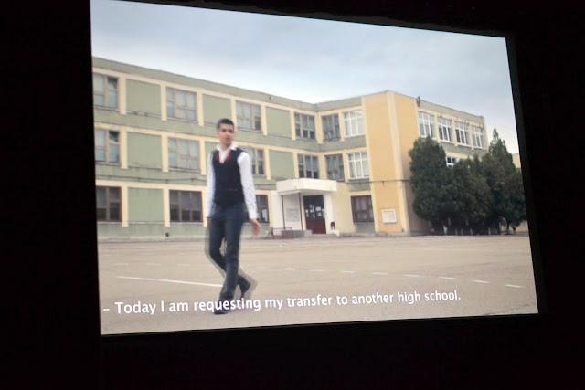 Lansare film documentar Ba se poate 1090