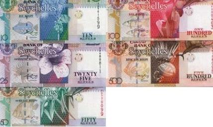 Mata uang rupee Seychelles dari sejarah, gambar, pecahan, dan harga kurs