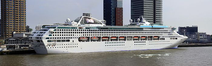 Princess Cruises - Sea Princess