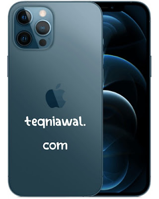 ايفون 12 برو ماكس - أفضل هواتف الايفون 2022