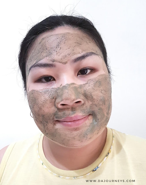 [Review] Himalaya Herbals Purifying Neem Mask