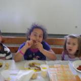 comida nenos