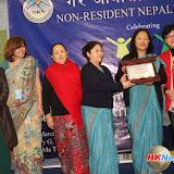 एनआरएन हंगकंग: अन्तर्राष्ट्रिय महिला दिवस २०१२