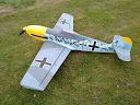 Messerschmitt Bf-109 E-7 2