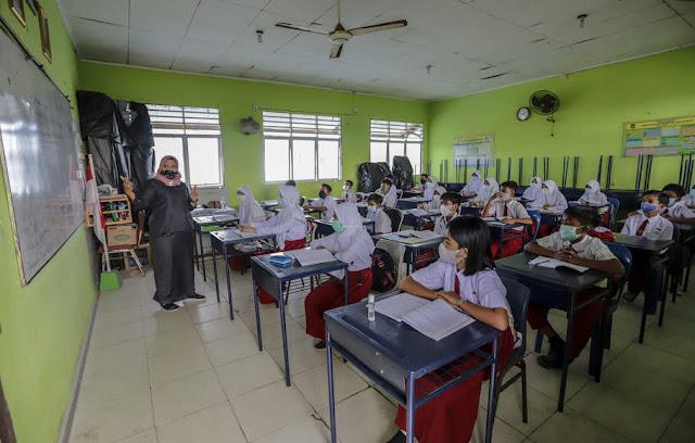 Kabupaten Banjar jadi sekolah penggerak