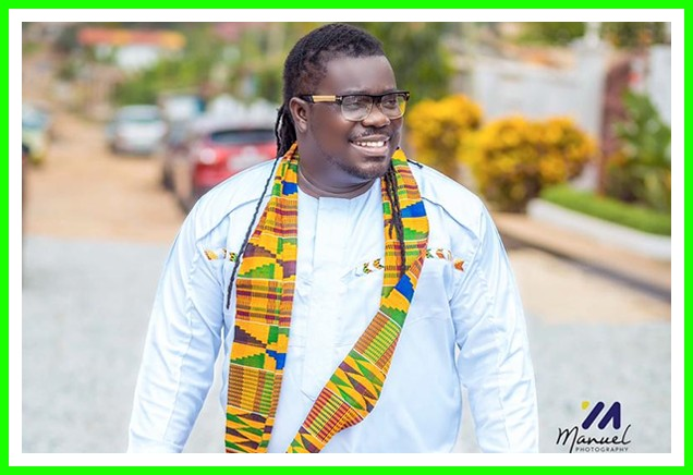 Obour as member of Parliament - BrytGh.com