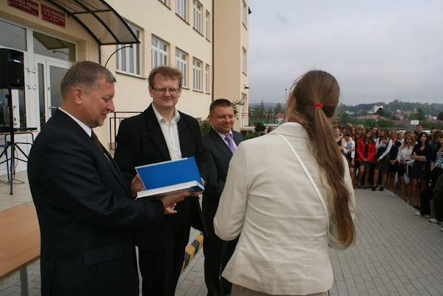 Inauguracja roku szkolnego - DSC00124_1.JPG