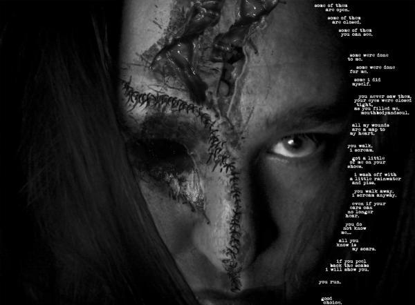 Half Dead Girl, Demons 2