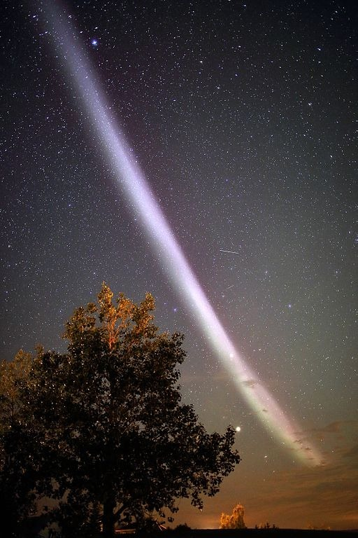 atmospheric phenomena planet earth - photo #4