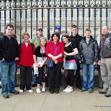 Explorers to London May 09
