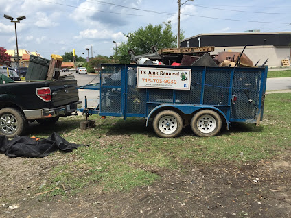 Image result for Ts Junk Removal