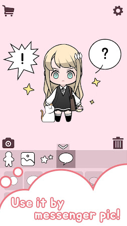 Unnie doll 1.5 screenshot 2093526