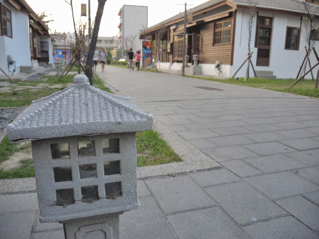 桂花巷藝術村 想在彰化鹿港找悠閒?桂花巷藝術村就一定得去一趟,欣賞各藝術家作品!
