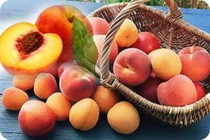 любимый персик