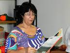 Educadores da Associação Barreiros - Formação em Contação de Histórias, Leitura e escrita (jul/2012)