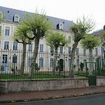 Hôtel de ville, ancien collège Gambetta