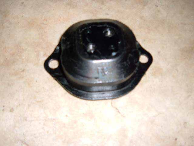 Transmission mount 1964-1970 all full sized Buicks with ST or TH 400. 32.00 each