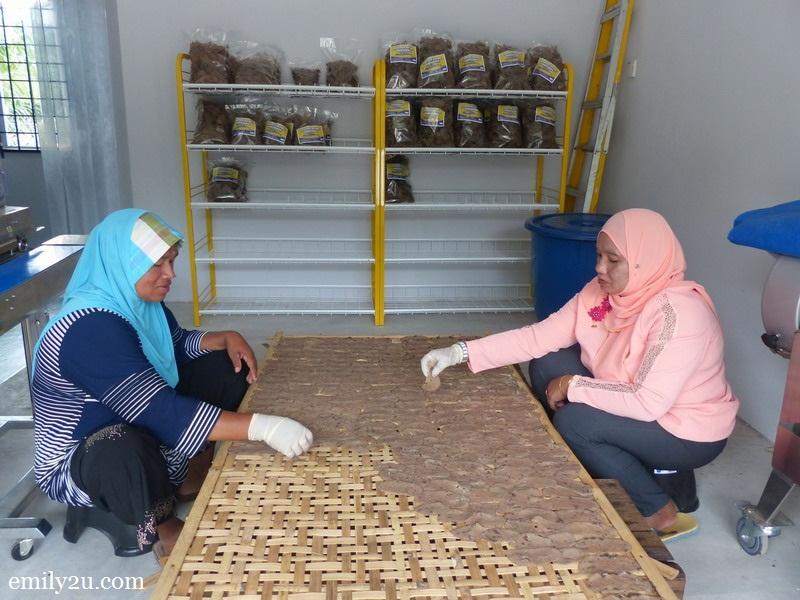 keropok Terengganu