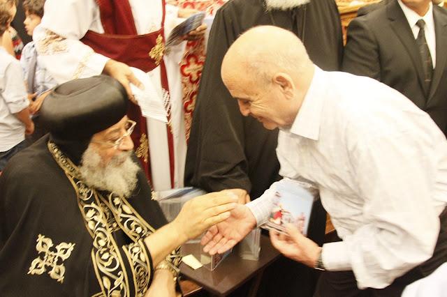 H.H Pope Tawadros II Visit (4th Album) - _MG_1080.JPG