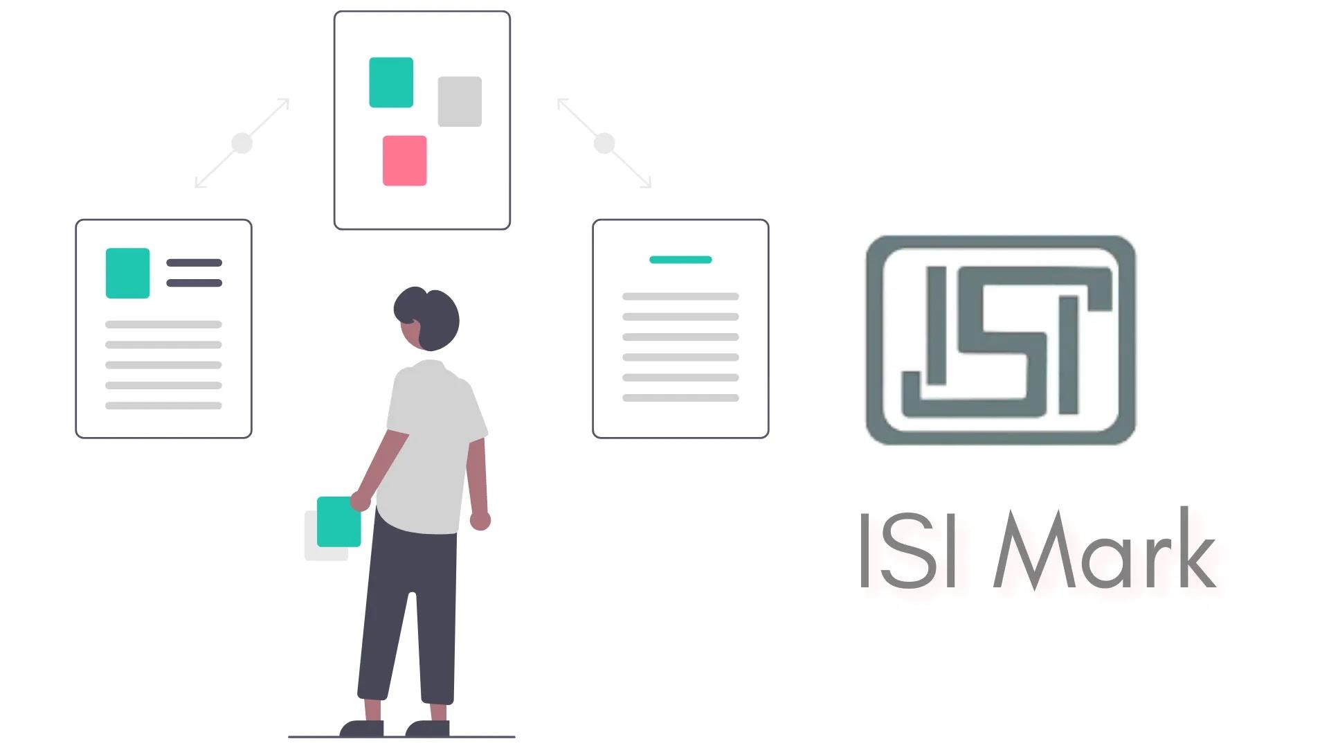 ISI Mark Full form